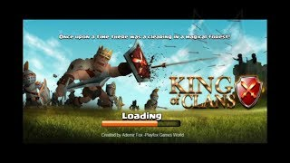 Update001: Source Code Clash of Clans Unity3d
