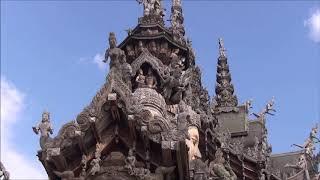Pattaya - Cycling tour Saigon - Phnom Penh - Bangkok
