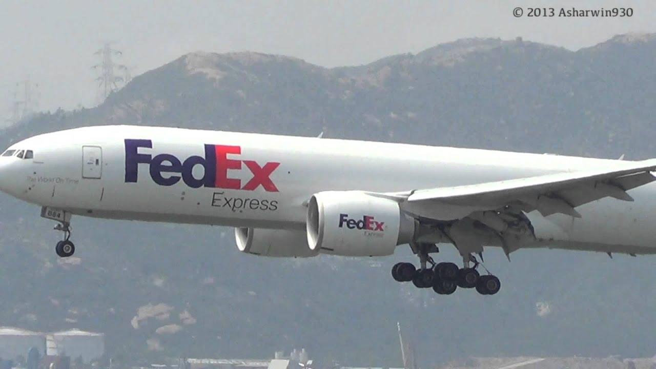 777 Express