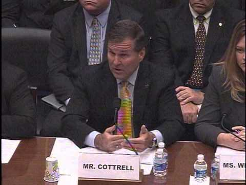 "Rep. Farethold Chairs Hearing on ""Examining Data Security at the United States Postal Service"""