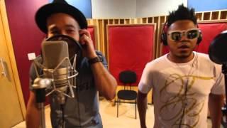 Bagunceira - Oscar Tintel Feat. Chininha ( Nosso Sentimento )