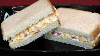 Pimento Cheese -- Lynn's Recipes