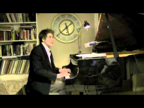Revolutionary Etude  Frederic Chopin Piano Lesson  Josh Wright Piano TV