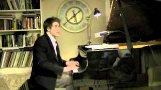 Revolutionary Etude by Frederic Chopin Piano Lesson - Josh Wright Piano TV