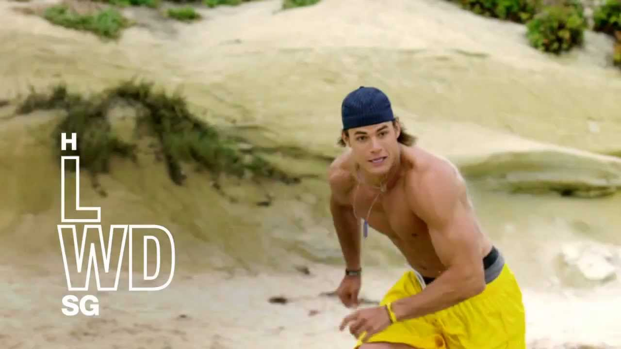 The Real World San Diego 2011 Promo Zach Youtube