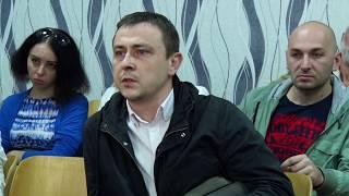 Питанням будівництва АЗС по проспекту Незалежності, 29 зайнялась Житомирська  прокуратура