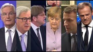 Who are the EU