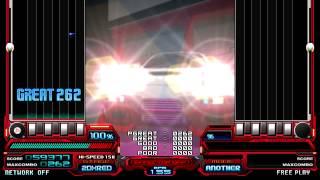 Naoki ft Kanako Hoshino - T.A.I.Y.O, 155BPM. Genre, Cyber J-Euro ^^ IIDX11 RED ^^