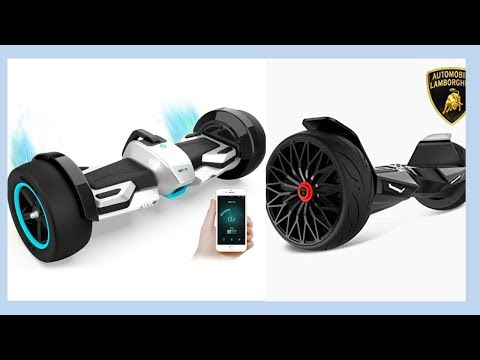 Riding the World's Top Fastest Hoverboard plus UNBOXING