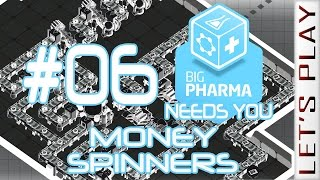 Big Pharma #06 [Syringe] Money Spinners - Let