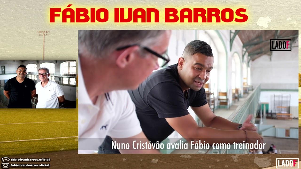 Fábio Ivan Barros e Nuno Cristóvão - Lado F