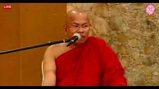 නවම් පුන් පොහෝ දින ධර්ම දේශනාව Ven. Kiribathgoda Gnananda Thero 2019-02-19