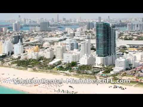 Beachfront Vacation Rentals Miami Beach FL | ...
