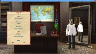 Tropico 4 28 - The Olympic Heist 1/3 (audio problem) - Streamed June 16th 2013