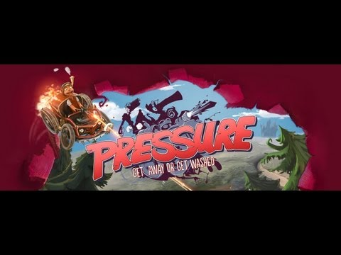 The First Look - Pressure