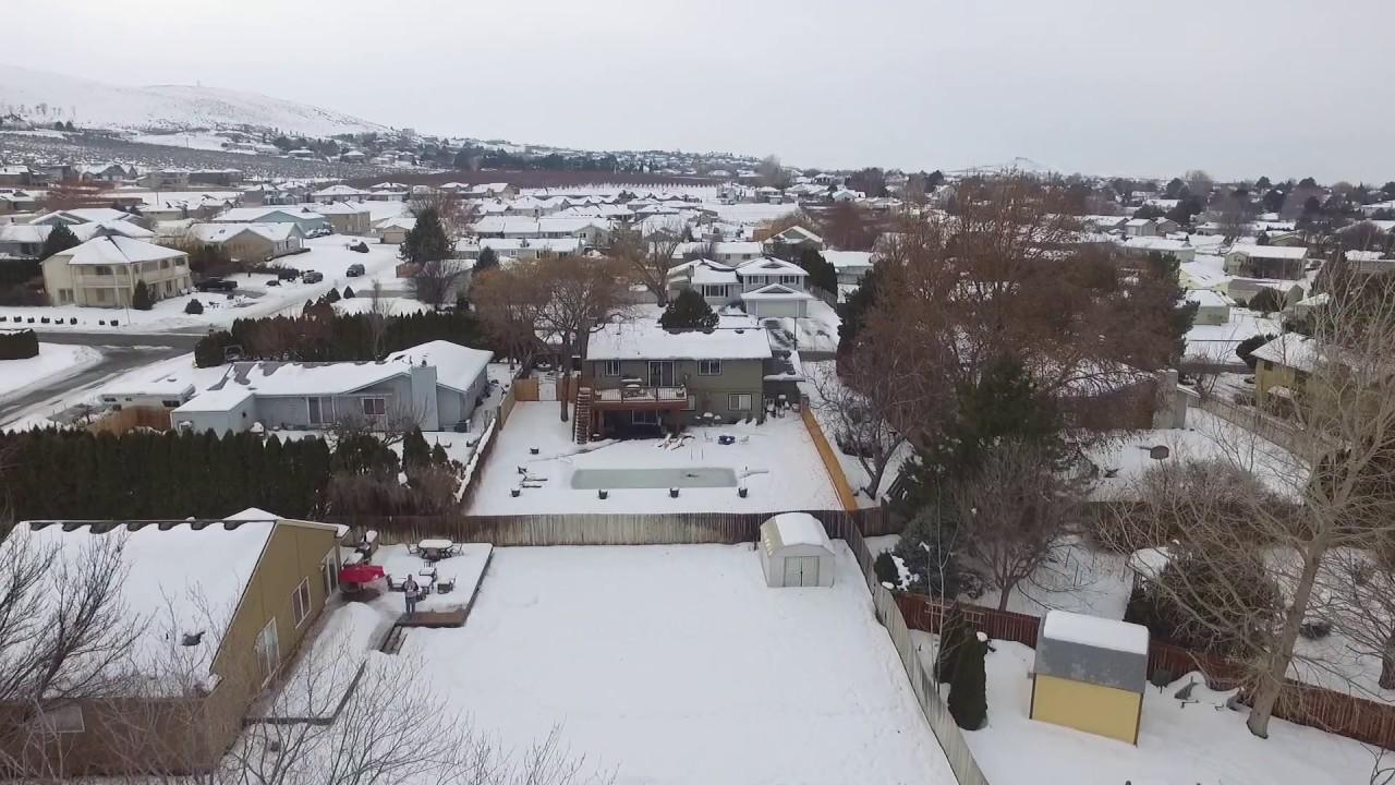 Tri Cities Washington >> Winter In Tri Cities Washington