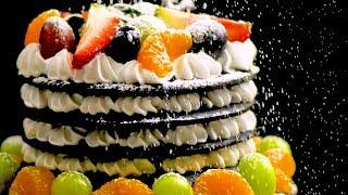 Невероятный Орео-торт! Подборка безумно вкусных тортов своими руками
