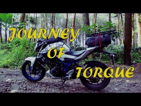 [Journey of Torque] - Random Touring MTRI Jakarta