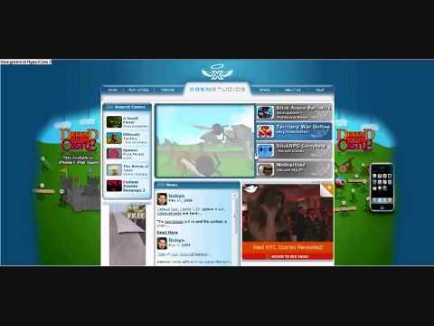 Top Gaming Sites