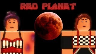 Red Planet | Roblox Music Video | Little Mix (Reupload)
