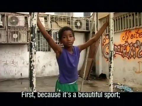 Oxalá Cresçam Pitangas (Documentário)