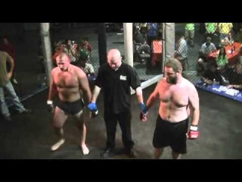 Spencer Daniels vs. John Murphy