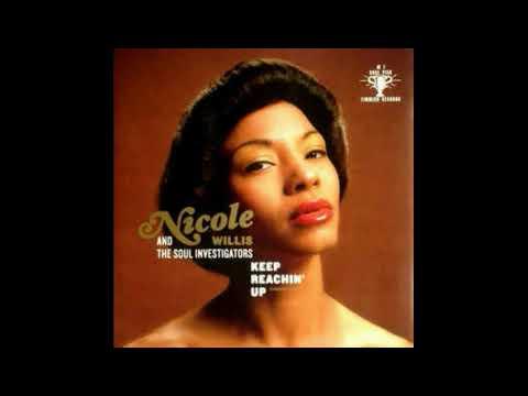 Nicole WillisandThe Soul Investigators - Keep Reachin' Up (Drum Break - Loop) mp3