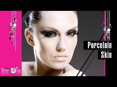 Digital Photography Techniques - Photoshop Tutorial Creating Porcelain Skin