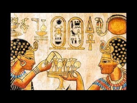 Ancient Egypt Legacy is a Legacy of Lost Technology but not as we Know It