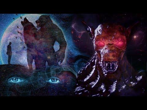 24-RU Андрей, Стычки с волками и ожившие мыслеформы  - Гипноз Yuliya Bilenka Team Grifasi