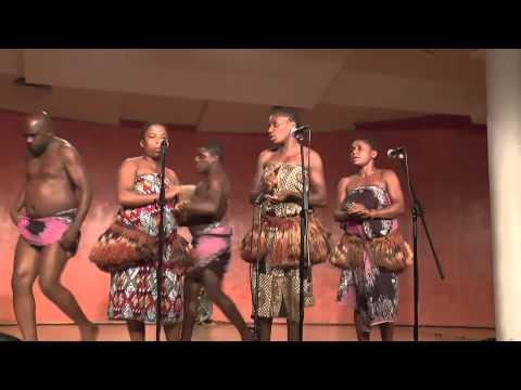 Ndima  (Republik Kongo / Kongo Brazzaville)