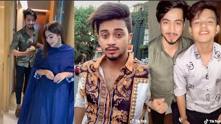Mr Faisu, Hasnain, Adnaan, Saddu, Faiz & Shifu Latest TikTok Videos.
