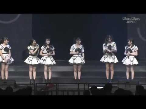 AKB48 - Mae Shika MukaneE (Live JakartA)