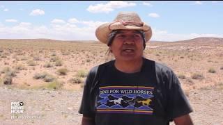 Utah's Navajo residents hope redistricting brings needed resources
