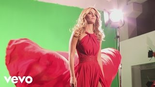 Edurne - Amanecer (Making Of)