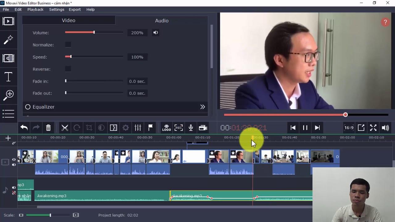 Xây Dựng Video Marketing – Quảng Cáo TỪ KỊCH BẢN ĐẾN CHỈNH SỬA CẮT GHÉP VIDEO.