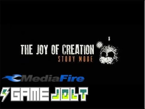 Download The Joy Of Creation: Story Mode (1 Link Mediafire)