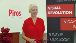 Marketing X-Rays' Ribbon Cutting - Visual Revolution Daytona Beach