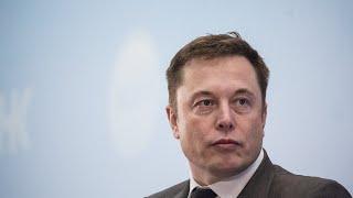 Are Investors Losing Faith in Elon Musk?