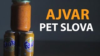 ajvar official music video