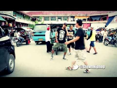 HARLEM SHAKE (GORONTALO INDONESIA) by G-TOWN HIPHOP COMMUNITY