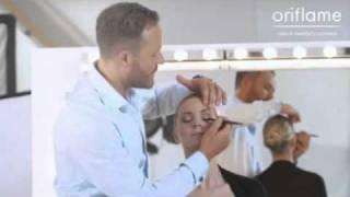 Как правильно пользоваться контурным карандашом для глаз   Видео уроки макияжа от Йонаса Врамеля   Mozilla Firefox(, 2011-03-28T04:25:48.000Z)