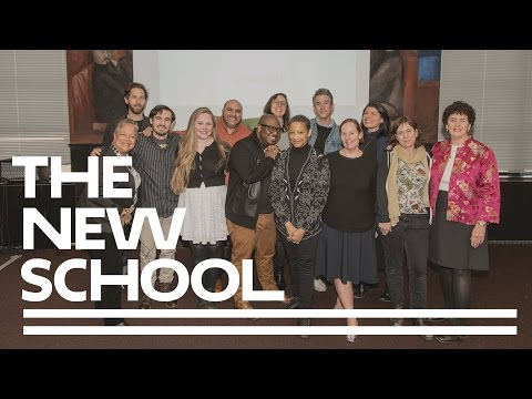 Cohort 21 | THE NEW SCHOOL