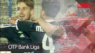 Mezőkövesd Zsóry FC - Swietelsky Haladás | 2-1 | OTP Bank Liga | 22. forduló | 2017/2018 | MLSZTV