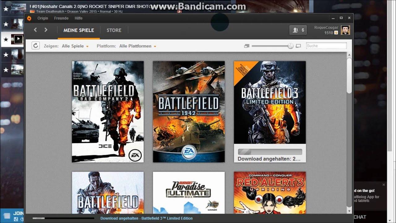 Battlefield 3 Startet Nicht