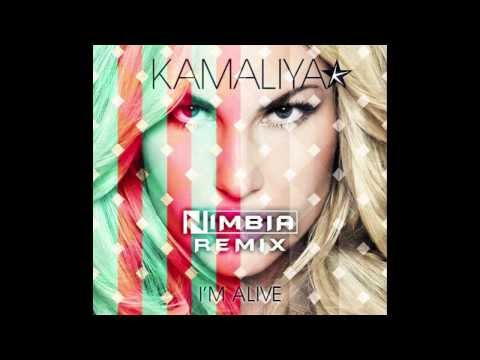Kamaliya - I'm Alive ( Nimbia Remix ) [ FREE DOWNLOAD ]