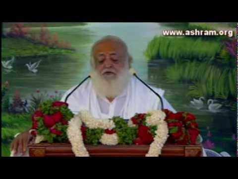 18th August 2013 ( Evening Session)  New Delhi | Sant Shri Asaramji Bapu Satsang