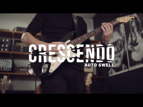 Crescendo Auto Swell - Official Product Video