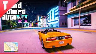GTA 6 : enfin une date, événement dans GTA Online & News !