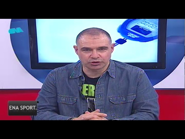 ENA Sport 23/03/2018